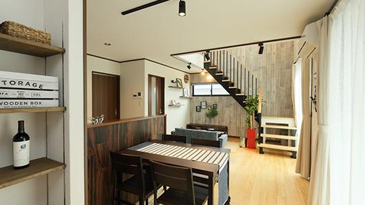 イメージ画像:規格住宅